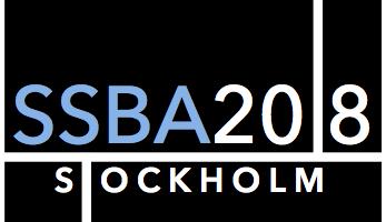 SSBA'18 symposium