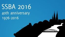 SSBA Symposium 2016